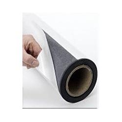 PVC ferreux en rouleau pour magnet et aimant